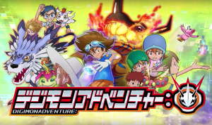 Digimon Adventure (2020) – Episódio 33 – Hikari, Luz do Alvorecer