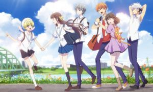 Fruits Basket 2nd Season – Episódio 13