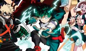 Boku no Hero Academia 5 – Episódio 06
